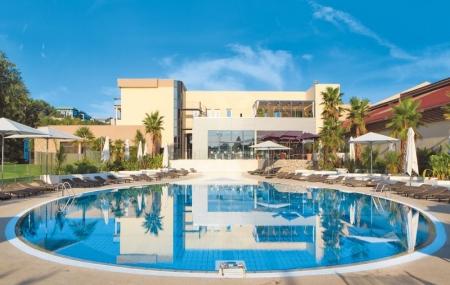 Côte d'Azur : vente flash week-end 2j/1n en hôtel Beachcomber 4* + petit-déjeuner, - 71%