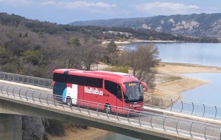 BlaBlaBus : petit prix vers Paris, Lyon, Marseille, Lille, Nice... dès 5 € A/S