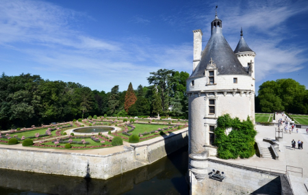 Châteaux de la Loire : vente flash, 2j/1n en hôtel 4* + petit-déjeuner & visites, - 35%