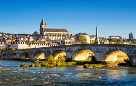 Week-ends en France :  2j/1n en hôtels 3* + petit-déjeuner, dispos ponts de mai, - 55 %
