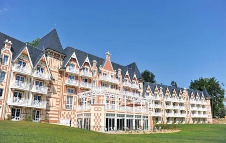 Normandie : week-end 2j/1n en résidence 4* + accès espace aquatique, - 41%