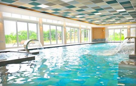 Normandie :  week-end détente, 3j/2n en résidence 4* + accès spa + 3 soins