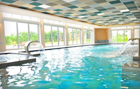 Normandie : vente flash week-end 2j/1n en résidence 4*, accès spa thermal, - 35%