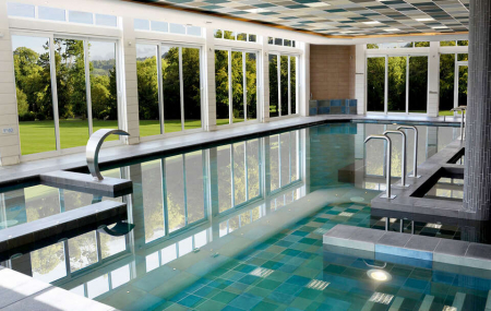 Normandie : vente flash, week-end 2j/1n ou plus en résidence 4* + accès espace aquatique