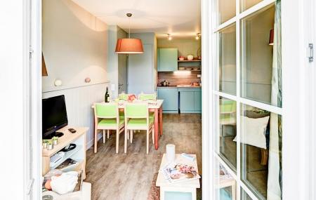 Normandie : week-end 2j/1n en résidence 4* + petit-déjeuner & dîner inclus