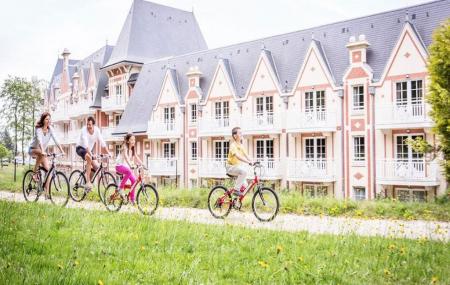 Normandie : offre famille, 7j/6n en résidence 4* + accès espace aqualudique