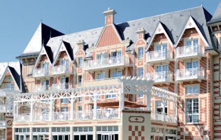Normandie : week-end 3j/2n en résidence 4* + 3 soins