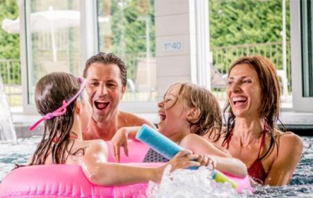 Normandie : offre spéciale famille : 7j/6n en résidence 4* + accès espace aqualudique