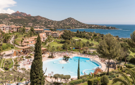 Méditerranée  : 8j/7n en résidence Pierre & Vacances  en bord de mer, - 40%