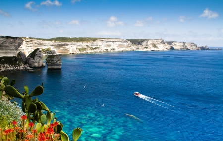 Corse : 8j/7n en résidence Pierre & Vacances, dispos printemps-été