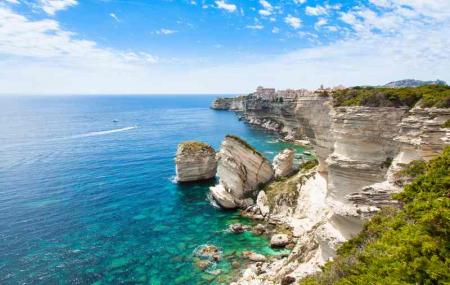 Corse : été, 8j/7n en camping + traversée Continent-Corse, annulation gratuite