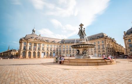 Bordeaux : vente flash, week-end 2j/1n en hôtel 4* + petit-déjeuner & accès spa, - 49%