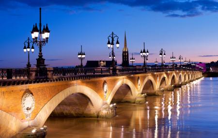 Bordeaux : week-end 2j/1n en hôtel + petit-dejeuner, annulation gratuite, - 28%