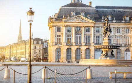Bordeaux : week-ends 2j/1n ou plus en hôtels ou résidences 3 & 4* + petit-déjeuner, - 34%