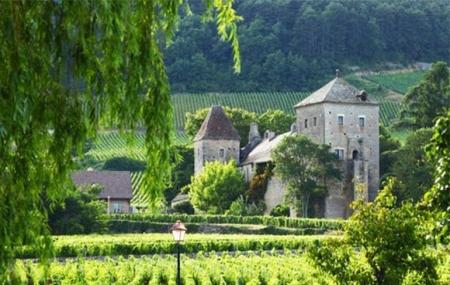 Week-ends au vert : 2j/1n, Bourgogne, Pyrénées, Camargue, Dordogne...  - 55%
