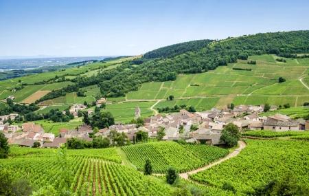 Bourgogne : vente flash week-end 2j/1n en hôtel 4* + petit-déjeuner