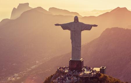 Rio De Janeiro : vente flash, séjour 9j/7n en hôtel 5* + petits-déjeuners + vols Air France