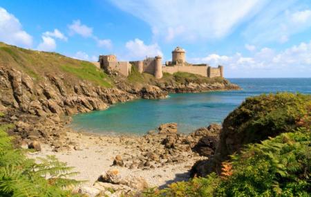 Bretagne : locations 8j/7n en résidence avec piscine, dispos Toussaint