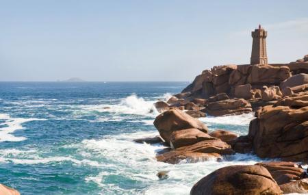 Bretagne : location 8j/7n en maison en bord de plage - Remboursement garanti, - 48%