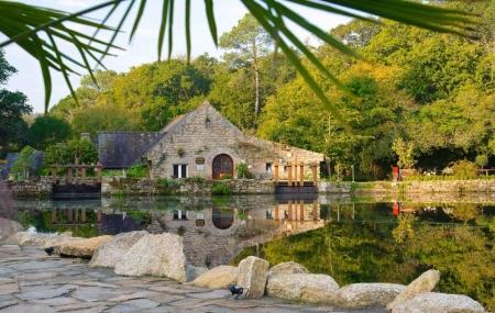 Bretagne : enchère week-end romantique en hôtel 4*, petit-déjeuner & dîner + soins