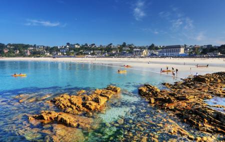 Bretagne : week-ends 2j/1n en hôtel + petit-déjeuner, jusqu'à - 72%