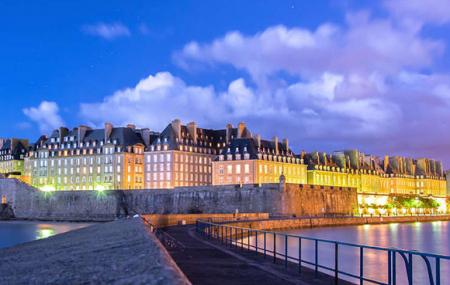 Promos week-ends 4* en France : 2j/1n + petit-déjeuner, dans les hôtels les mieux notés, - 43%