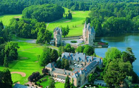Pays de la Loire : vente flash, 2j/1n en Relais & Châteaux 5* + petit-déjeuner & accès spa, - 65%