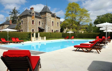 Proche La Baule : vente flash week-end 2j/1n en hôtel 4* + demi-pension, - 53%