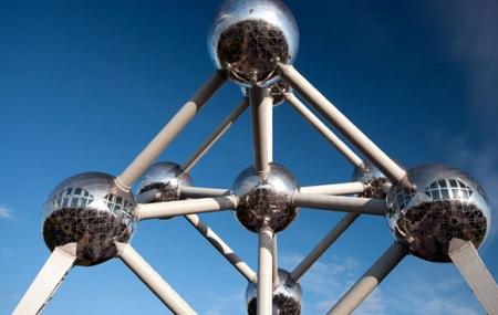 Bruxelles : vente flash week-end 2j/1n, hôtel 5* + petit-déjeuner en option, - 48%