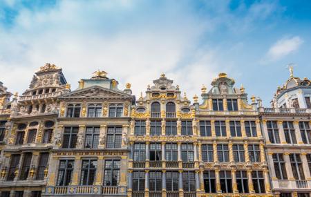 Bruxelles : vente flash, week-end 2j/1n ou plus en hôtel 4* + petit-déjeuner, - 77%