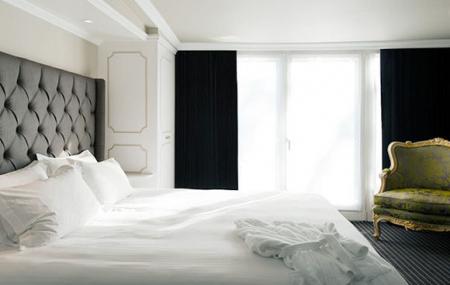 Bruxelles : week-end 2j/1n en hôtel 5* + petit-déjeuner & accès spa, - 50%