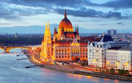 Budapest : week-end 4j/3n en hôtel 4* + petits-déjeuners + vols