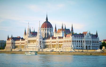 Budapest : vente flash, week-end 3j/2n en hôtel 4* + petits-déjeuners & vols