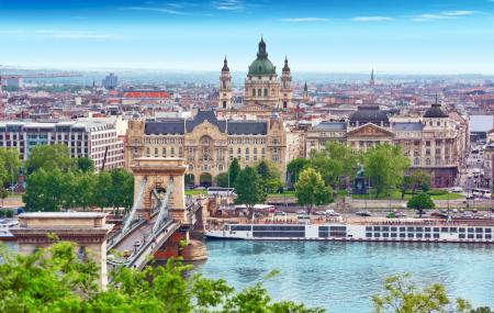 Budapest : vente flash, week-end 3j/2n en hôtel 4* + petits-déjeuners + vols, - 71%