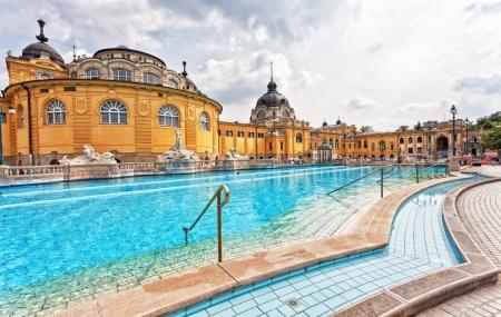 Budapest : vente flash, week-end 3j/2n en hôtel 4* + petits-déjeuners + vols, - 70%