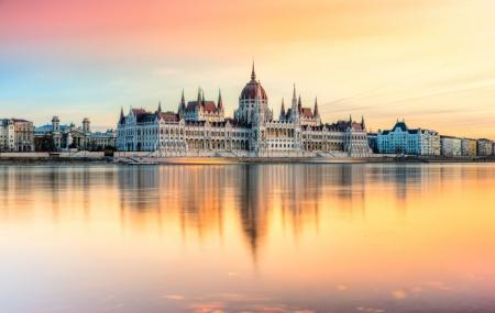 Budapest : vente flash, week-end 3j/2n en hôtel 4* + petits-déjeuners + vols, - 55%