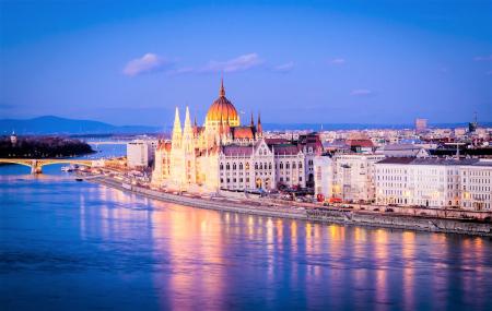 Budapest : vente flash, week-end 3j/2n en hôtel 4* + petits-déjeuners + vols