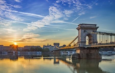 Budapest : vente flash, week-end 3j/2n en hôtel 4* + petits-déjeuners, vols inclus