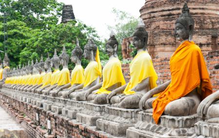 Thaïlande : séjour 9j/7n en hôtel 4* + petits-déjeuners,  vols inclus, - 32%