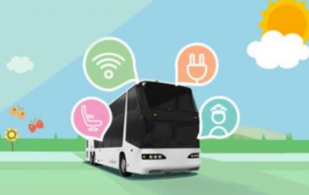 Bus : petit prix vers Paris, Lyon, Marseille, Lille, Nice... dès 5 € A/S