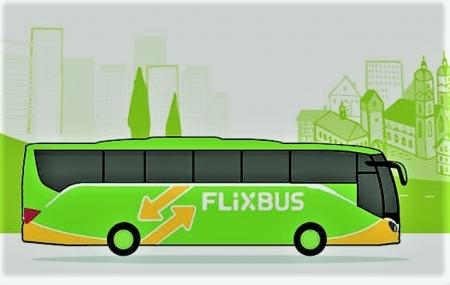 Bus : promo trajets dès 1 € A/S de Paris, Lyon, Nantes, Lille...