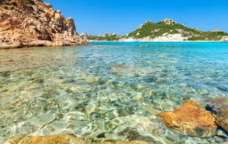 Sardaigne : séjour 5j/4n en hôtel 4* + petits-déjeuners, vols inclus
