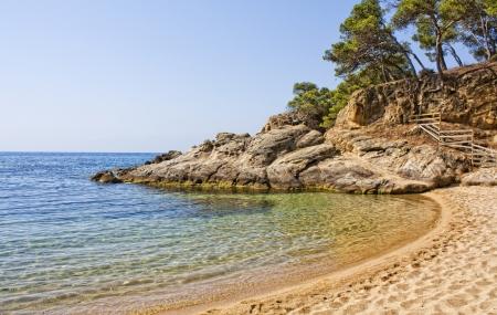Costa Brava : vente flash, week-end 3j/2n en hôtel 3* + petits-déjeuners, - 68%