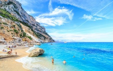 Sardaigne : vente flash, week-end 4j/3n en hôtel 4* + petits-déjeuners + vols, - 65%