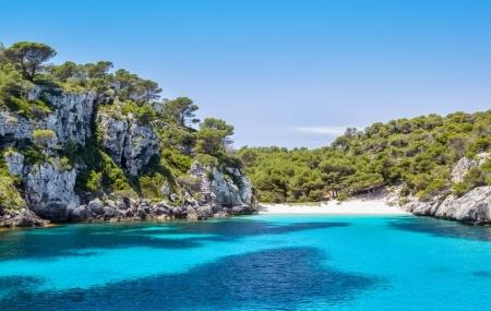 Baléares, Minorque : vacances d'été, séjour 8j/7n en hôtel 3* tout compris