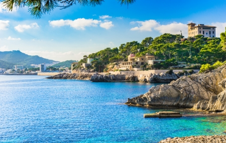 Majorque : vente flash, week-end 4j/3n en hôtel 4* + demi-pension, + vols, - 48%