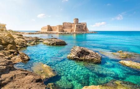 Italie, Calabre : séjour 8j/7n en hôtel 4* tout compris, - 63%