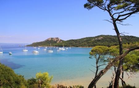 Côte d'Azur : 2j/1n en hôtel 4* + petit-déjeuner & traversée pour l'Île de Porquerolles, - 40%