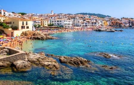 Costa Brava : séjours 8j/7n en hôtels 2* à 5*, dispos juillet/août