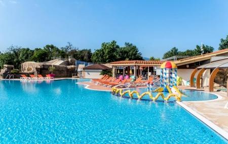 Argelès-sur-mer, campings 3 à 5* : 8j/7n en mobil-home + piscines, proche de la mer, - 40%
